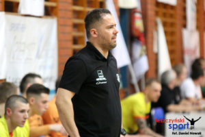 Maciej Wierucki: Czujemy, że mogliśmy wygrać ligę